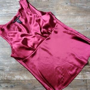 Pierre Cardin blouse size medium